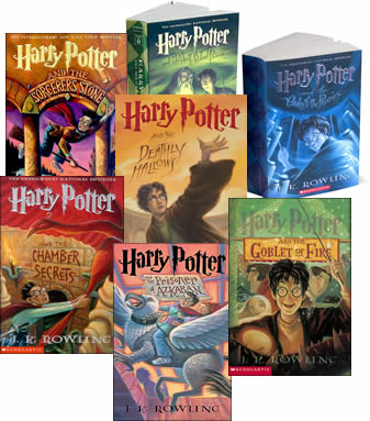 Which is the best Harry Potter Book to write an essay on?
