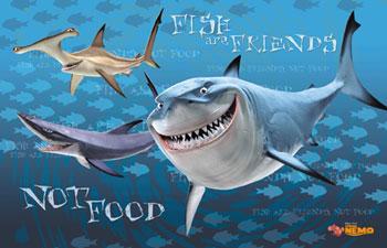 Twilight of the Shark Fin of Doom (3/3)