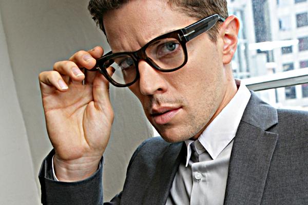 nerd glasses 600 Porque es tan difícil entender a los hombres?