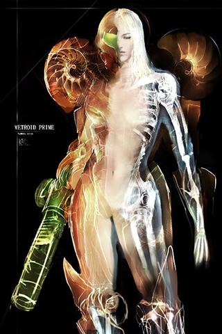 Fanfic: Metroid Origins: Prologue (1/2)