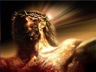 """Greater Love Hath no Man…"