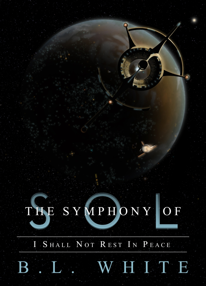The Symphony Of Sol - Blue